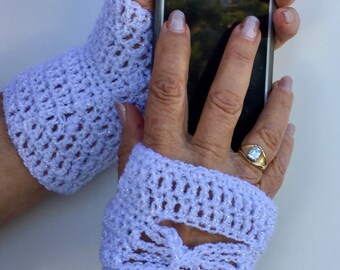White fingerless gloves, Glamour Gauntlets, butterfly gift gloves, bride or bridesmaid, neo-Victorian or steampunk wrist cuff.