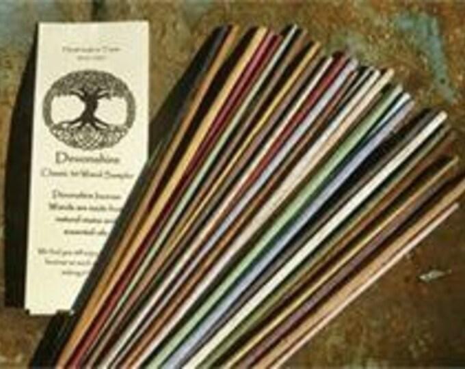 Wand Incense assortments