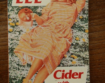 Vintage Book: Cider with Rosie by Laurie Lee, Penguin 1986