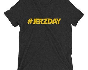JERZDAY Jersey Shore Short sleeve t-shirt