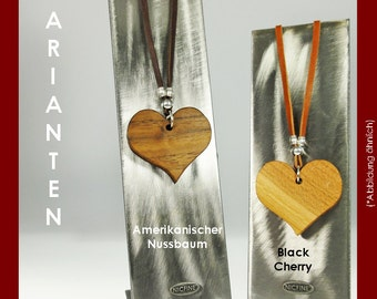 Chain Heart of Noble Woods