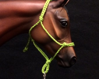 Breyer Rope Halter (Traditional size)