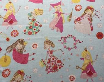 Little Princesses Cushion / Pillow