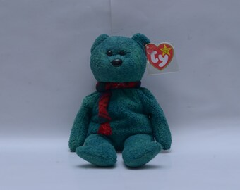 Wallace Beanie Baby