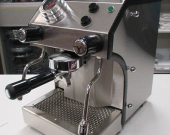 Handcrafted Espresso Machines, Grinders and Beans