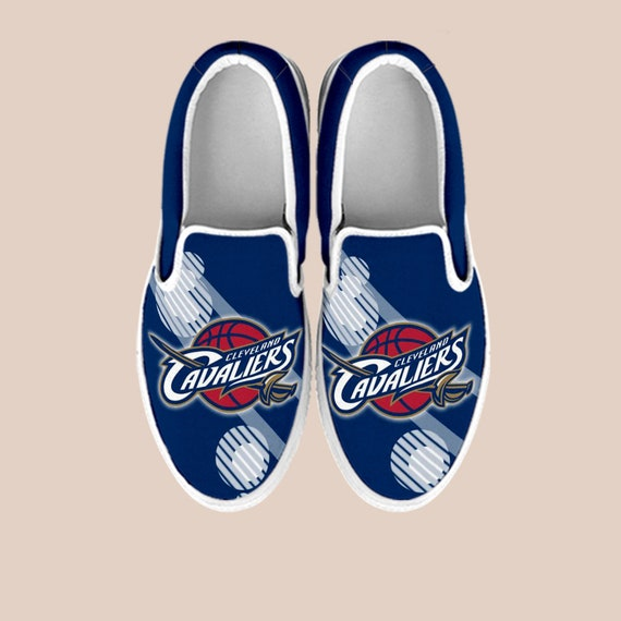 Cavs Slip Lebron Cavaliers Vans Slip on NBA James Shoes Shoes Cleveland Baseball Shoes Custom Cavaliers Custom Custom On Cleveland Bqn7RzRFO
