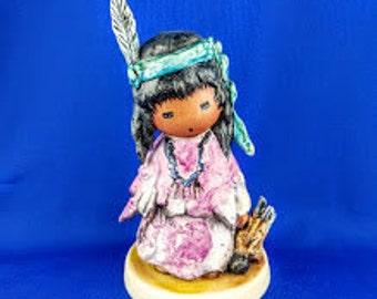 Love Me - DeGrazia Figurine