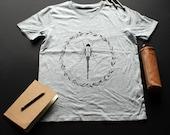 DragonFly T-shirt / / man...