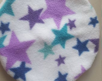White star snugglesafe cover only