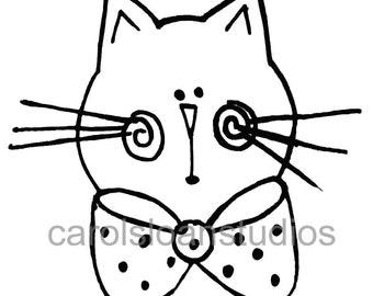 Thermofax Screen Cat