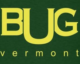 Phish Bug Vermont Lot Shirt | Men's