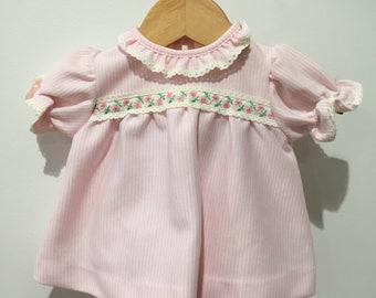 Vintage Carters baby set