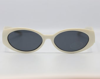 Vintage Sunglasses Italian Design Cat Eye Sunglasses