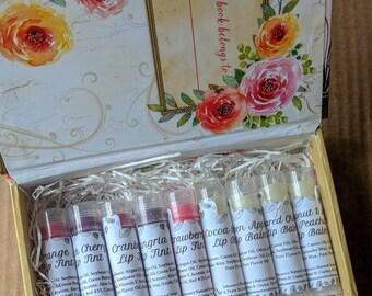 Lip Tint Gift Box