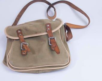 Army Surplus Bag (1186-40-G1301)