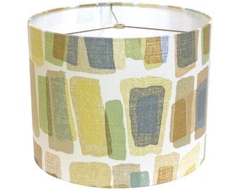 Lamp Shade Pendant Lampshade Halmstad by Robert Allen at Home Mosaic Made to Order