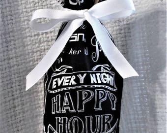 Beer Bag Bottle Cover