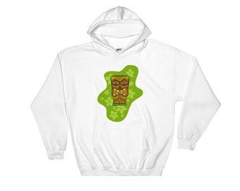 Freaky Tiki - Hooded Sweatshirt