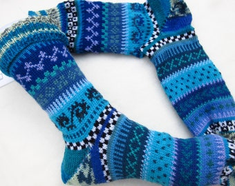 Colorful socks Louis Gr. 41 / 42