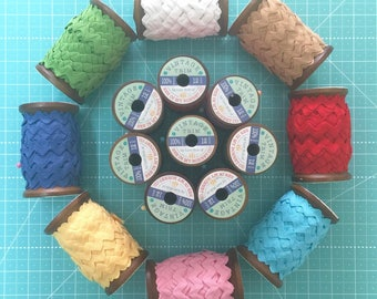 Lori Holt - Trim kit for Let's Bake Sew Along