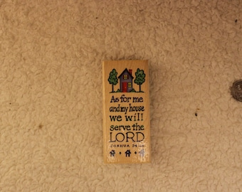 Our House (N005) Stampendous 1995
