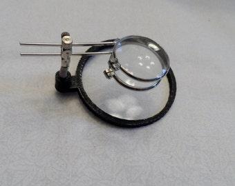 Goggle Loupe Lens Kit