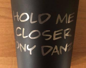 Misheard Lyrics--Tiny Dancer vs. Tony Danza