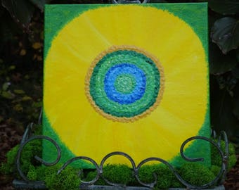 Sunflower of the Gulf