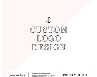 Custom Logo Design - Logo Design - Custom Logo - Business Logo - Branding - Logo Proof