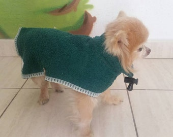 Bathrobes for Chihuahua