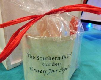 Honey Jar Folk Blessing for Love