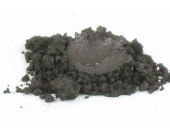 Mineral Eye Liner - Black Cherry (5 gram jar)