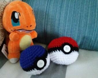 Pokeballs/pokemon great balls/ pokemon