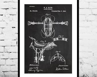 Horse Saddle Art, Equestrian Decor, Equestrian Art, Equestrian Print, Equestrian, Horse Art, Horse Decor, Horse Print, Horse Art