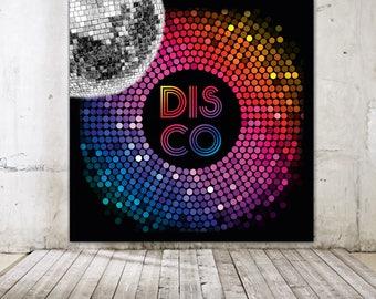 Photocall Disco