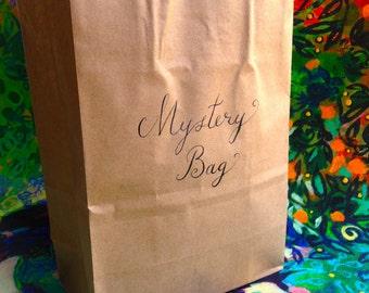 Mystery Bag of ART from Jenlo