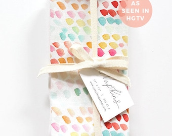 Funfetti - Set of 4 Napkins