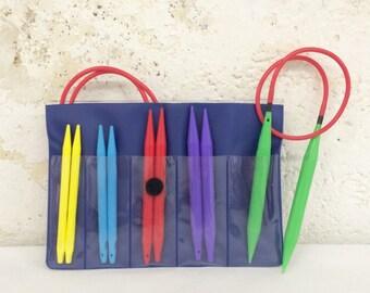 Love2Knit Amables circular knitting needles