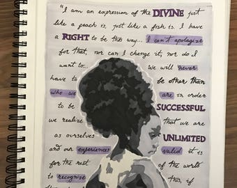 Alice Walker - Quote