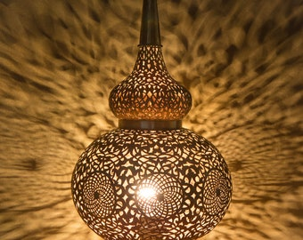 Moroccan table lamp etsy moroccan lantern moroccan lamp handmade brass lamp moroccan table lamp moroccan decor aloadofball Image collections