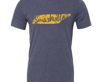 Customized Nashville Predators Players List Unisex Adult T-Shirt 9xcMyZ8qf