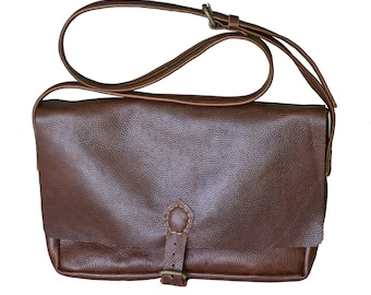 Courier Bag | Messenger Bag | Mens work bag | Laptop bag | city bag