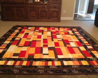 Quilting Services - ALL SIZES