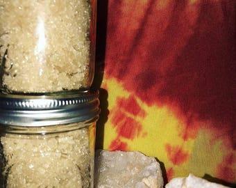 Organic Sugar Scrub - Pick Your Scent