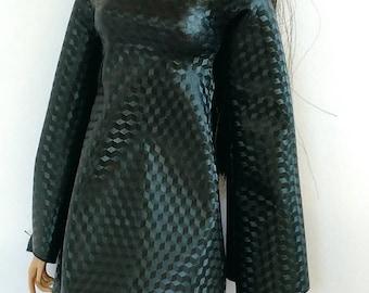 12 inch fashion doll dress!