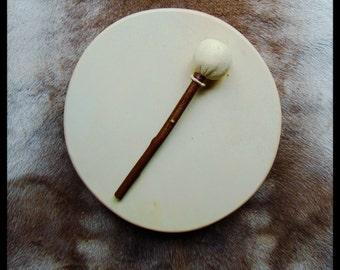 """16"""" Reindeer Moon Drum"""