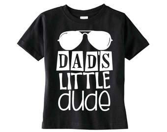 kids - fathers day shirt -tshirt - bodysuit - graphic tee - toddler - boys - baby - clothing - infant