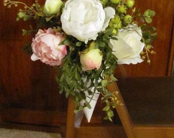 Wedding Aisle Decorations, Wedding Aisle Flowers, Wedding Church Flowers, Flowers for Wedding Cermeony Aisle, Wedding Floral Arrangements