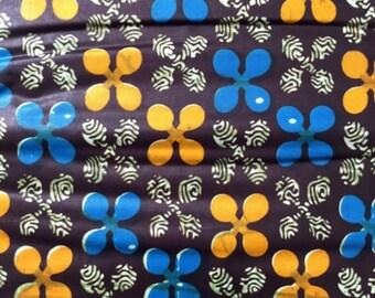 Per quarter, fat quarters, african fabric, african print, african print fabric, ankara fabric, african material, african wax print