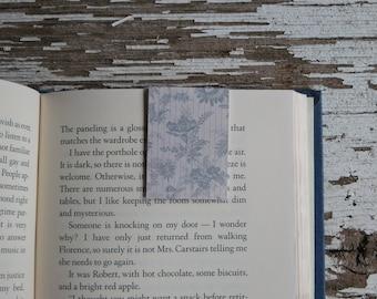 Magnet Bookmark, Flower Design   Book Accessory, YoKreye